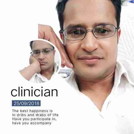 Dr. Tanseeb Ahmad's profile on Curofy