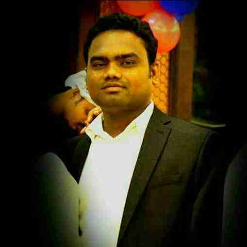 Dr. Trilochan Murmu's profile on Curofy