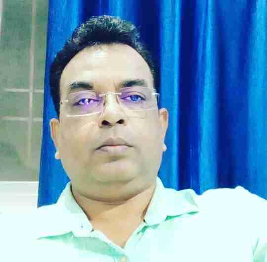 Dr. Santosh Kr. Choudhary's profile on Curofy
