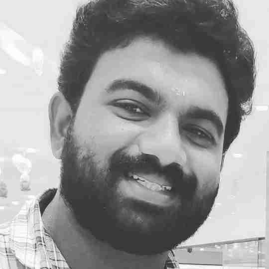Dr. Prasanth Nair's profile on Curofy