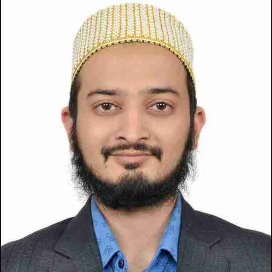 Dr. Husain Mograwala's profile on Curofy