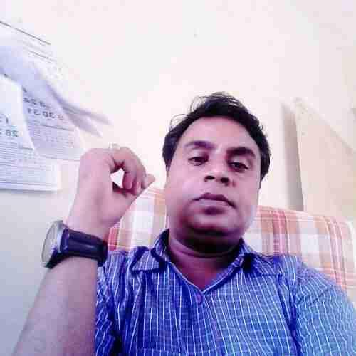 Dr. Sanjiv Kumar's profile on Curofy