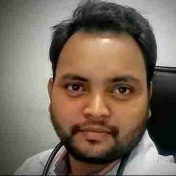 Dr. Saroj Mahananda's profile on Curofy