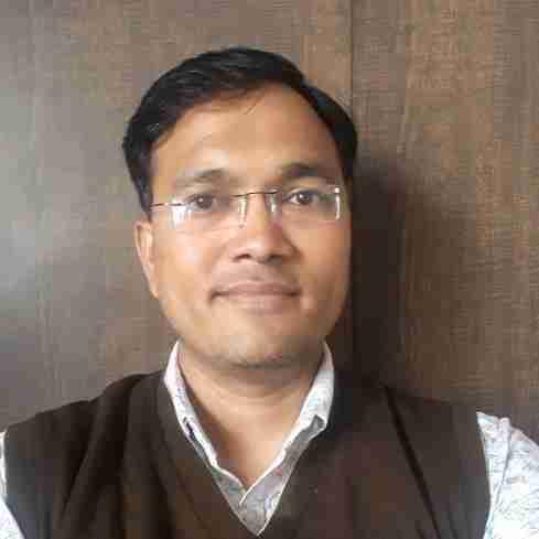 Dr. Ritesh Kharnal (Pt)'s profile on Curofy
