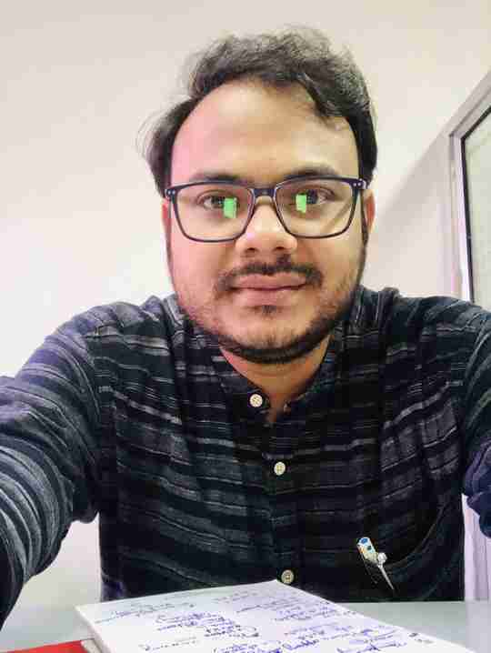 Dr. Eshutosh Chandra's profile on Curofy