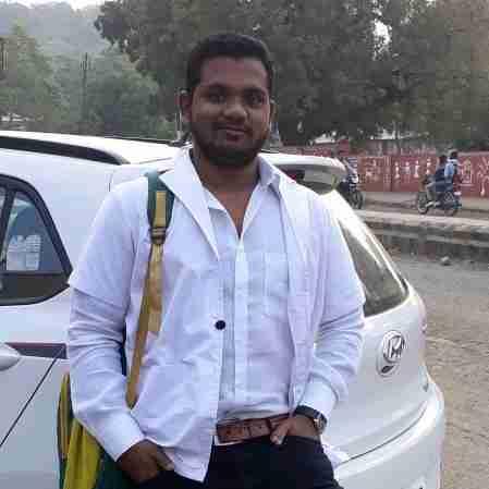 Saqlain Khan's profile on Curofy
