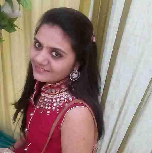Kajal Patel's profile on Curofy
