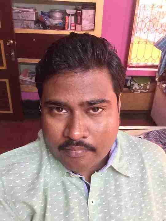 Dr. Joydeep Mandal's profile on Curofy