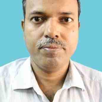 Dr. Krishna Rakshit's profile on Curofy