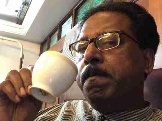 Dr. Parthasarathi Saha's profile on Curofy
