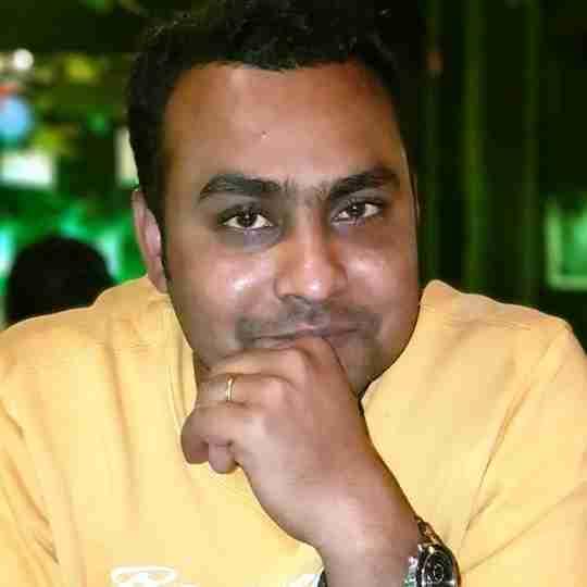 Dr. Srinal Sushant Shandilya's profile on Curofy