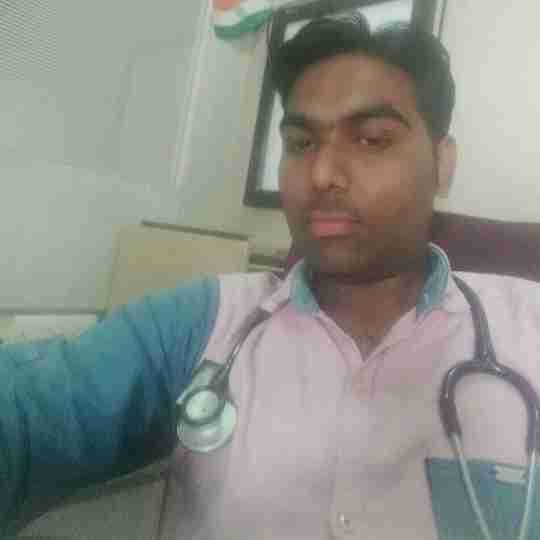 Dr. Pavan Kale's profile on Curofy