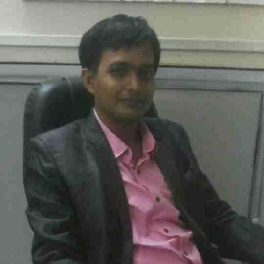 Dr. Hitesh Prajapati (Pt)'s profile on Curofy