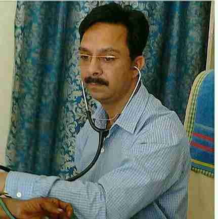 Dr. Irfan Khan's profile on Curofy