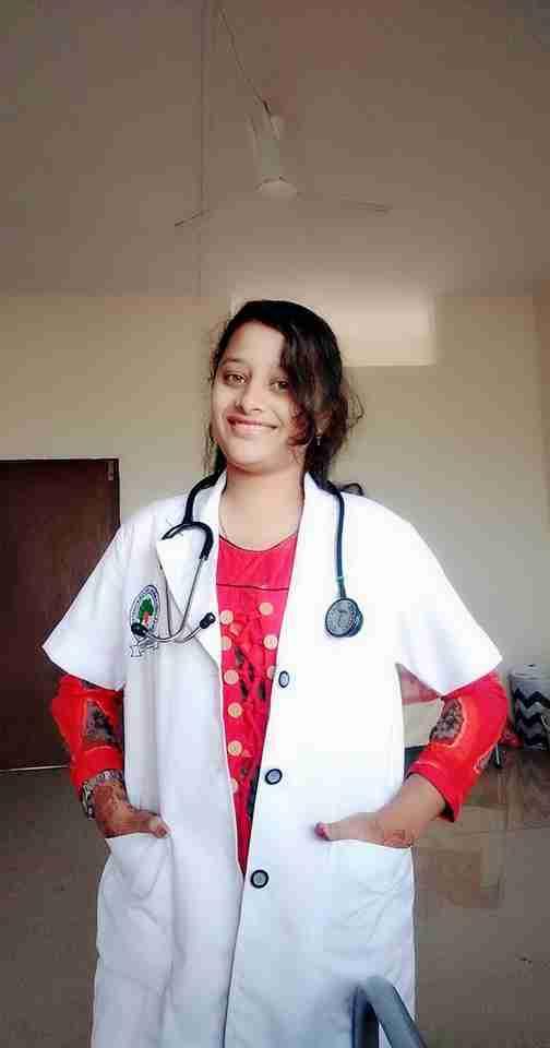 Bhavani Masanagi's profile on Curofy