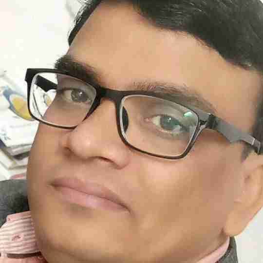 Dr. Virendra Jilowa's profile on Curofy