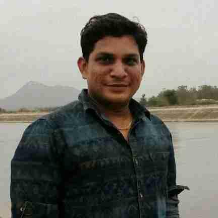 Dr. Bhargav Dabhi's profile on Curofy