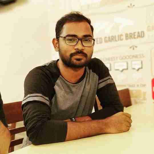 Dr. Raja Arumugam's profile on Curofy