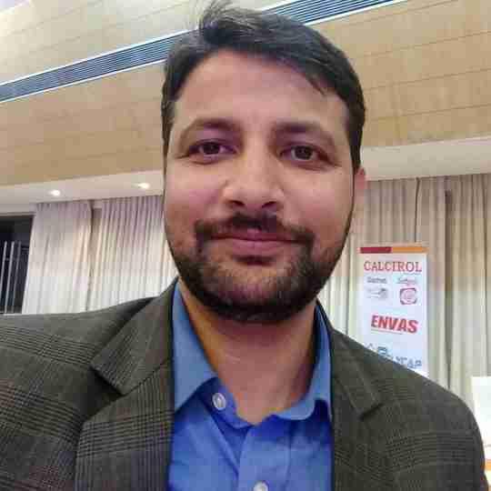 Dr. Ck Thulta's profile on Curofy