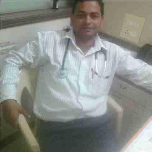 Dr. Shyam Shrma's profile on Curofy