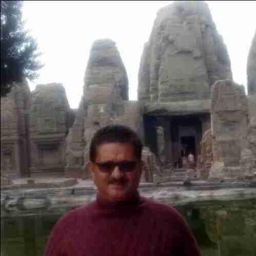 Dr. Subhash Thakur's profile on Curofy