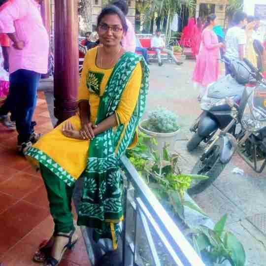 Dr. D.pavani Vidmahe's profile on Curofy