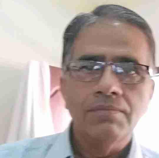 Dr. Ved Prakash Sharma's profile on Curofy