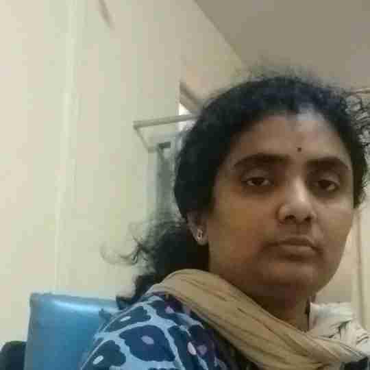 Dr. Usha Veerapur's profile on Curofy