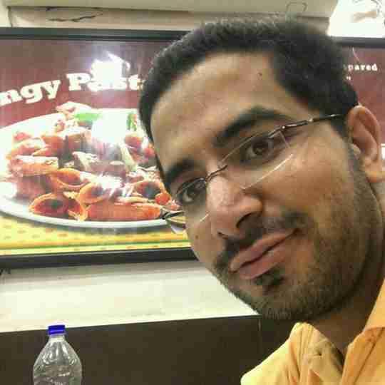 Dr. Prateek's profile on Curofy