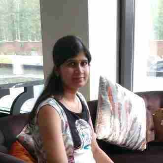 Ankita Mishra's profile on Curofy