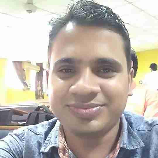 Dr. Ashutosh Patel's profile on Curofy