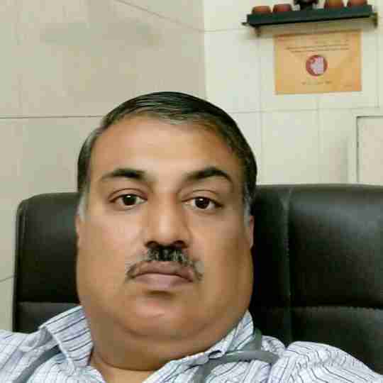 Dr. Rohit Battish's profile on Curofy