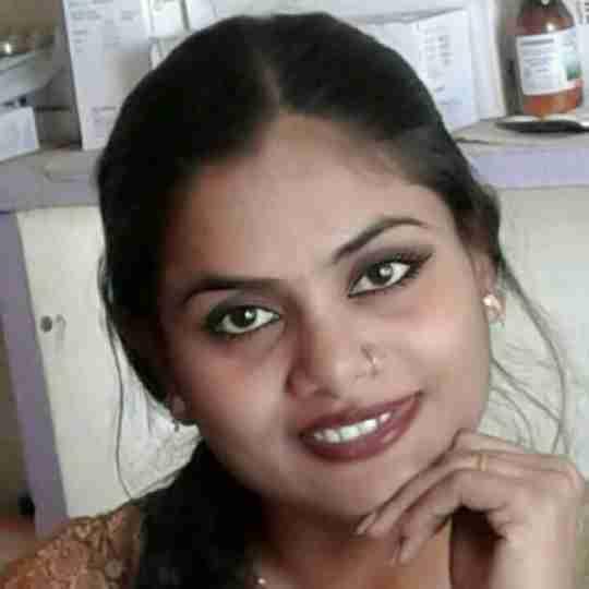 Harsha Bagul's profile on Curofy