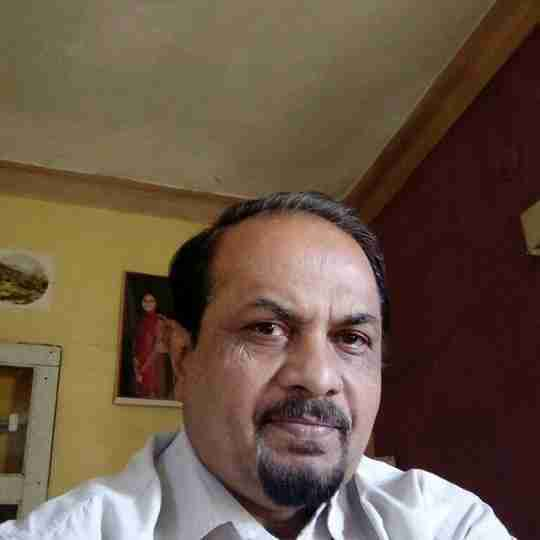 Dr. Narsi Solanki's profile on Curofy