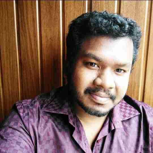 Dr. Vipin Kumar M G's profile on Curofy