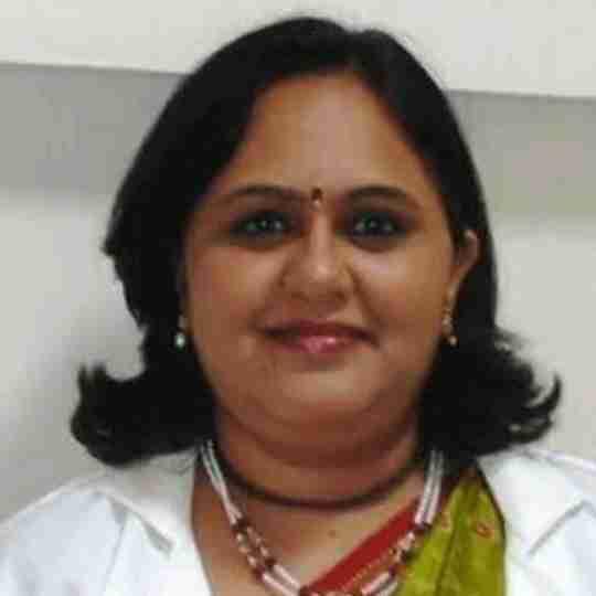 Dr. Surbhi Vaish Mittal's profile on Curofy