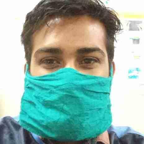 Dr. Mauli Sarvagod's profile on Curofy