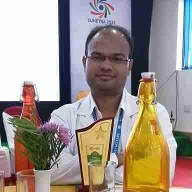 Dr. Rajkumar Khede's profile on Curofy