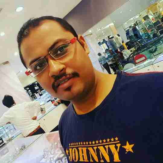 Dr. Ravi Parmar's profile on Curofy