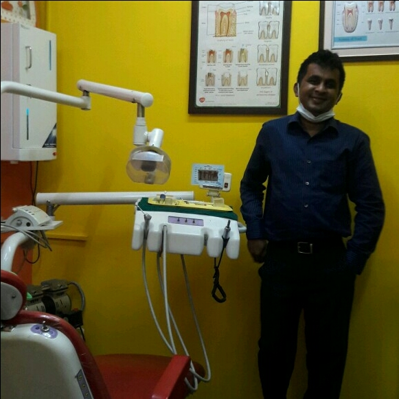 Dr. Prasanna Gowda's profile on Curofy