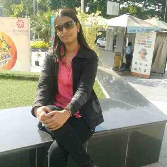 Dr. Priya Gaikwad's profile on Curofy
