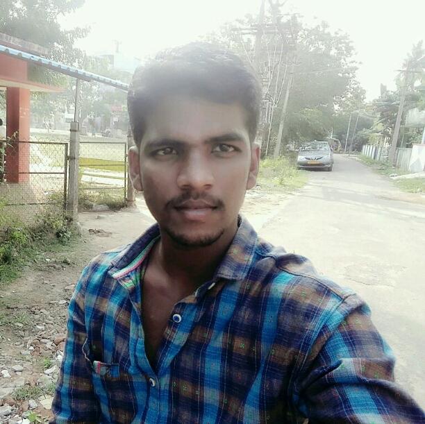 Kavutham Gandhi's profile on Curofy