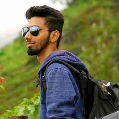 Kotresh Maheswar's profile on Curofy