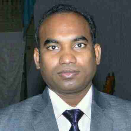 Dr. Rakesh Chandra's profile on Curofy