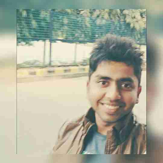 Jai Mangla's profile on Curofy