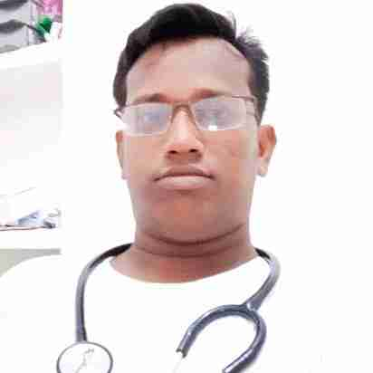 Dr. Laltukumar Mandal's profile on Curofy