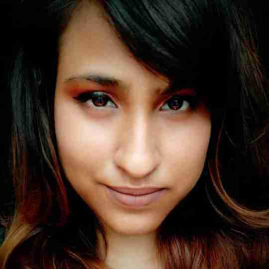 Shreyanshee Banerjee's profile on Curofy