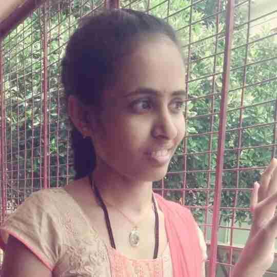 Dr. Shivaleela Bandoli's profile on Curofy