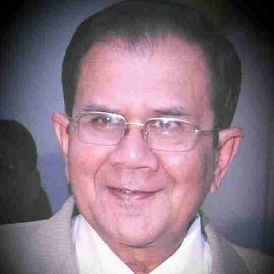 Dr. A K Agrawal's profile on Curofy