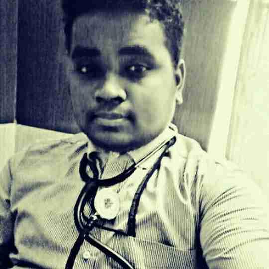 Dr. Bhanupratap Tarai (Pt)'s profile on Curofy